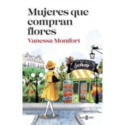 Mujeres que compran flores. Plaza&Janés