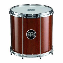 "Repenique 12""x12"" samba. Madera. Meinl"