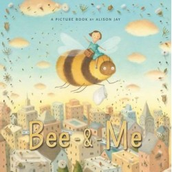Bee & Me. Old Barn Books