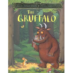 Gruffalo, The. Macmillan