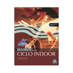 Manual de ciclo Indoor+cd