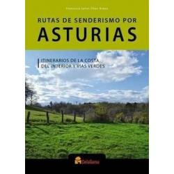 Rutas de senderismo por Asturias. Delalluna