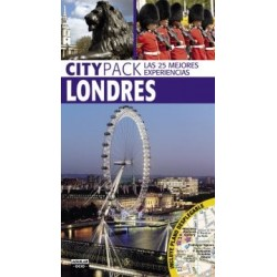 Londres Citypack 2017