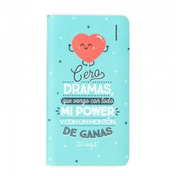 Powerbank Mr. Wonderful Dramas 6000mAh