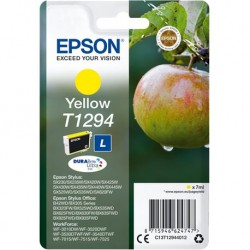Ink-jet Epson T1294 amarillo