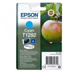 Ink-jet Epson T1292 cyan