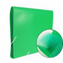 Car clasif fuelle DinA4 verde polip
