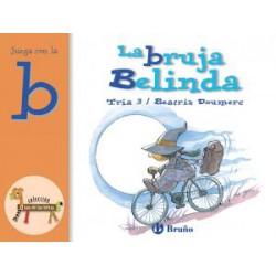 Bruja Belinda, La. (b) Zoo Letras.