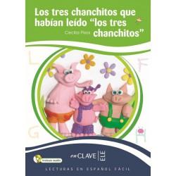 Tres chanchitos, Los. ELE