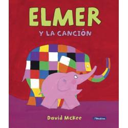 Elmer y la canción. Beascoa