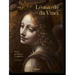 Leonardo da Vinci. Taschen
