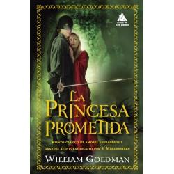 Princesa Prometida, La. Ático de los libros