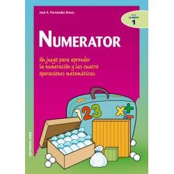 Numerator. CCS