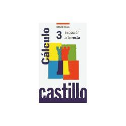 Castillo 3 cálculo. Edarca