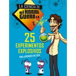 Ciencia del Hormiguero 2, la. Montena