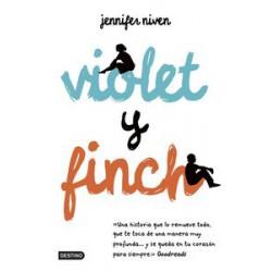 Violet y Finch. Destino
