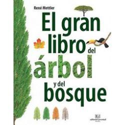 Gran libro del árbol y del bosque. Juventud
