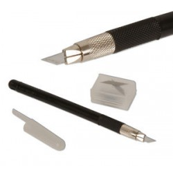 Cutter profesional tipo pluma