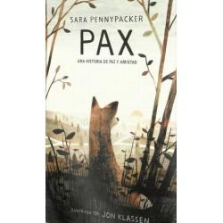 Pax. nube de tinta