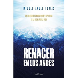 Renacer en los Andes. Luciérnaga