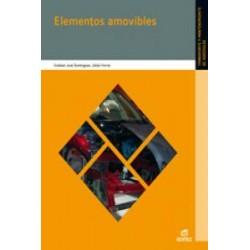 Elementos amovibles. Editex