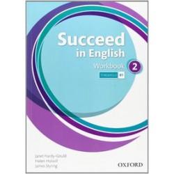 Succeed in english 2ºEso Workbook