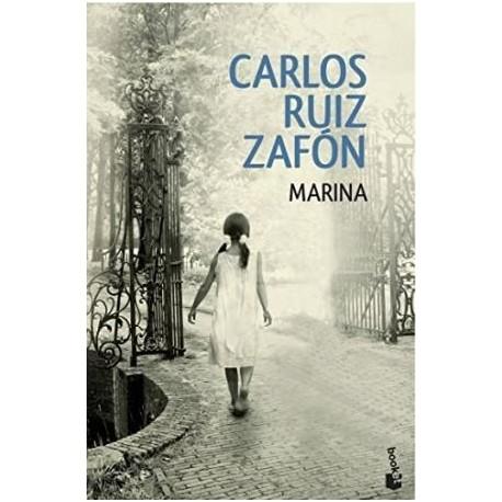 Marina. Booket