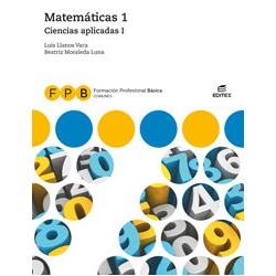 Matemáticas 1 FPB Editex