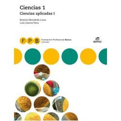 Ciencias 1 FPB. Editex