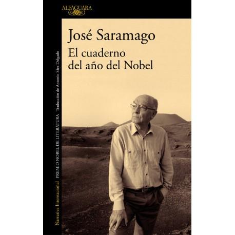 Cuaderno del año del Nobel, El. Alfaguara