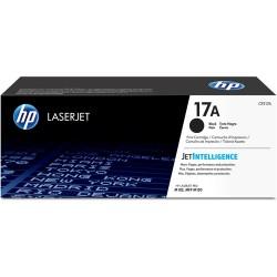 TONER HP 17A LASERJET NEGRO (CF217A) 1600 páginas