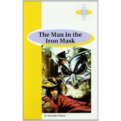 Man in the Iron Mask, The. Burlington
