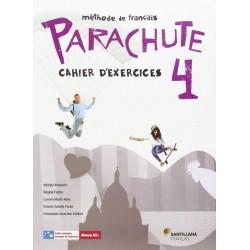 Parachute 4ºEso Cahier