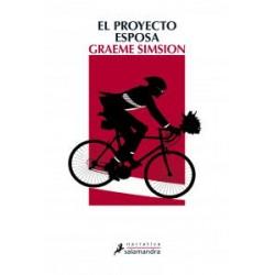 Proyecto esposa, El. Salamandra