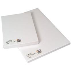 Cartón pluma A3 3mm blanco