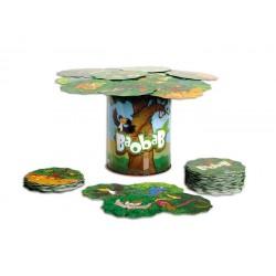 Juego cartas Baobab
