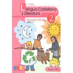 Lengua 2ºEp libro 2 GEU