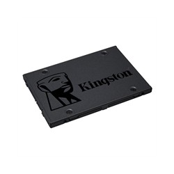 Disco duro sólido Kingstone SA400S37 240GB SATA3