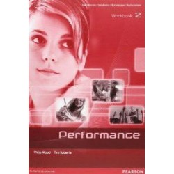 Performance 2ºwb Pearson