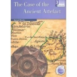 Case of ancient artefact. Burlington