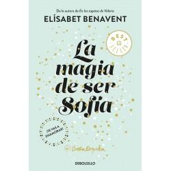Magia de ser Sofia, La. Debolsillo