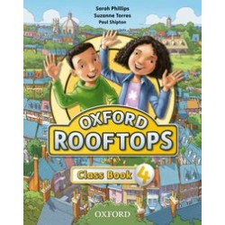 Oxford Rooftops 4ºCB