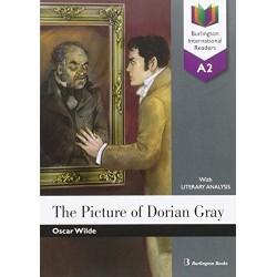 Picture of Dorian Gray. Burlington