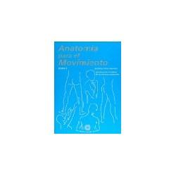 Anatomía para el movimiento tomo I. Liebre