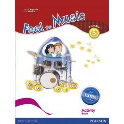 Feel the Music 5ºEp wb Alhambra