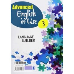 Advanced english in use 3ºEso wb. Burlington