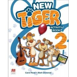 New Tiger Tales 2 AB. Macmillan