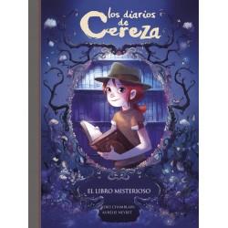 Diarios de Cereza 2: Libro Misterioso. Alfaguara