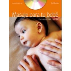 Masaje para tu bebé. (Dvd) Hispan
