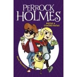 Perrock Holmes 2: Pistas a 4 patas. Montena
